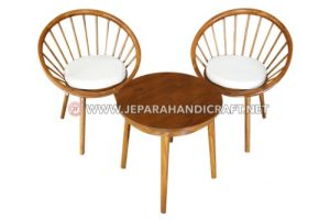 Trend Desain Furniture Retro Modern