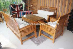 Tips Ampuh Memilih Furniture Rumah Dari Kayu Jati