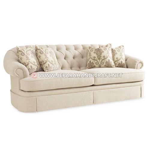 Jual Sofa American Style Elegant Cira Jepara Harga Murah