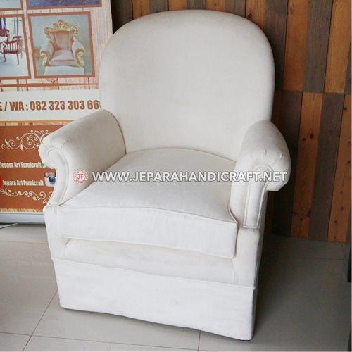 Jual Sofa Santai American Style Jepara Murah