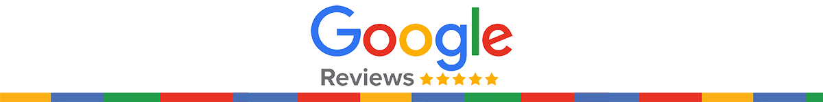 Bintang 5 Google Reviews