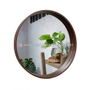 Jual Cermin Dinding Hias Bulat 60 Cm Berkualitas