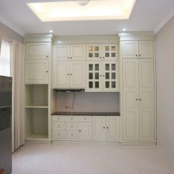 Kitchen american classic furniture style